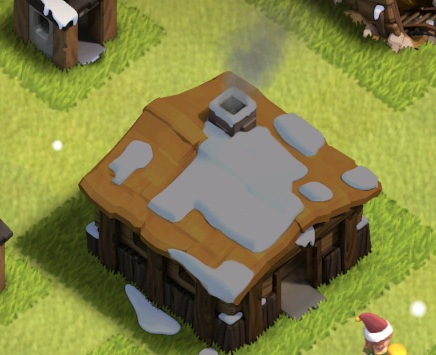 offense building – Clash of Clans Strategy